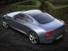 Ver foto 7 de Volvo Coupe Concept 2013