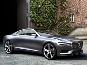 Ver foto 6 de Volvo Coupe Concept 2013