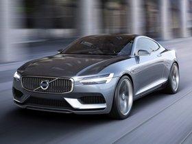 Ver foto 5 de Volvo Coupe Concept 2013
