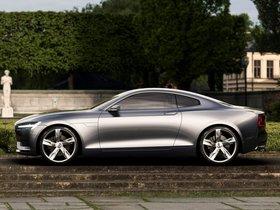 Ver foto 4 de Volvo Coupe Concept 2013