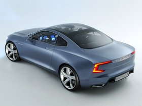 Ver foto 3 de Volvo Coupe Concept 2013