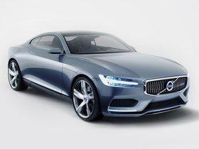 Ver foto 2 de Volvo Coupe Concept 2013