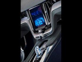 Ver foto 24 de Volvo Coupe Concept 2013