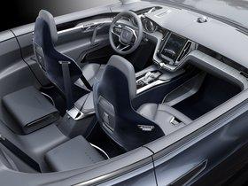 Ver foto 22 de Volvo Coupe Concept 2013