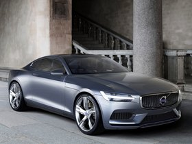 Ver foto 21 de Volvo Coupe Concept 2013