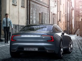 Ver foto 20 de Volvo Coupe Concept 2013