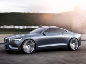 Ver foto 19 de Volvo Coupe Concept 2013