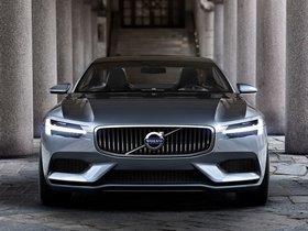 Ver foto 18 de Volvo Coupe Concept 2013