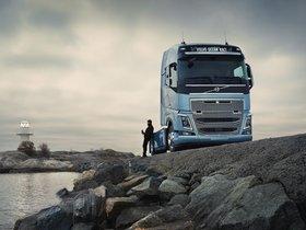 Ver foto 6 de Volvo FH16 750 4x2 2017