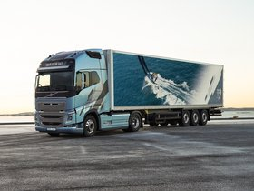 Ver foto 2 de Volvo FH16 750 4x2 2017