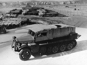 Ver foto 1 de Volvo HBT 1943