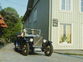 Ver foto 8 de Volvo OV4 1927