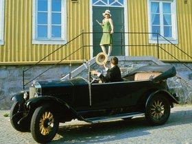 Ver foto 7 de Volvo OV4 1927