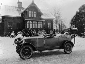 Ver foto 6 de Volvo OV4 1927
