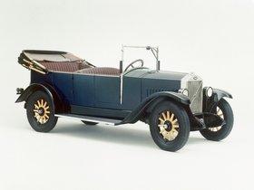 Ver foto 4 de Volvo OV4 1927