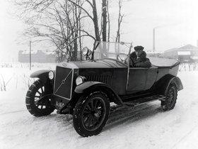 Ver foto 3 de Volvo OV4 1927