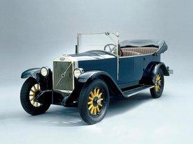 Ver foto 2 de Volvo OV4 1927
