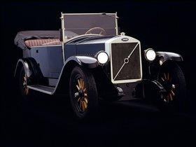 Ver foto 1 de Volvo OV4 1927