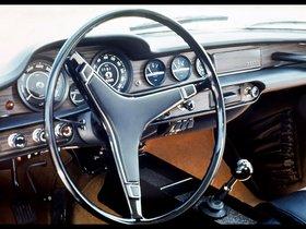 Ver foto 14 de Volvo P1800 1960