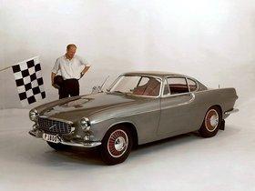 Ver foto 5 de Volvo P1800 1960