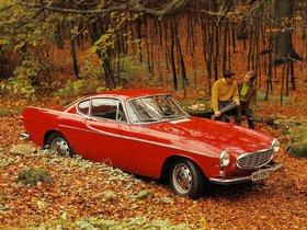 Fotos de Volvo P1800 1960