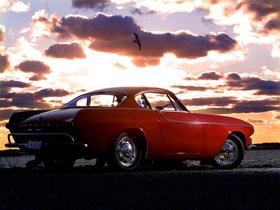 Ver foto 12 de Volvo P1800 1960