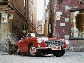 Ver foto 10 de Volvo P1800 1960