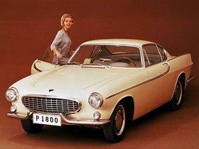 Ver foto 8 de Volvo P1800 1960
