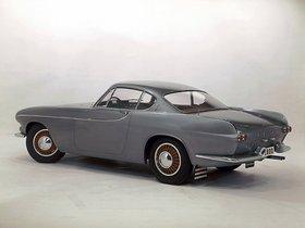 Ver foto 7 de Volvo P1800 1960