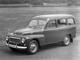 Ver foto 2 de Volvo P210 1960