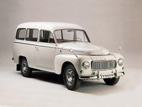 Ver foto 1 de Volvo P210 1960