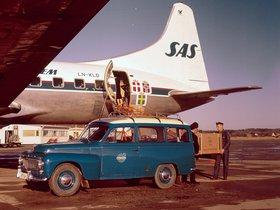 Ver foto 8 de Volvo P210 1960