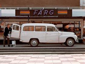 Ver foto 7 de Volvo P210 1960