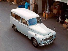 Ver foto 6 de Volvo P210 1960