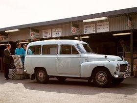 Ver foto 5 de Volvo P210 1960