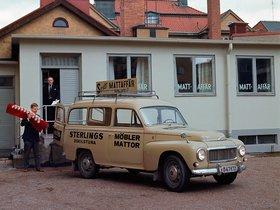 Ver foto 4 de Volvo P210 1960