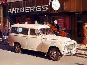 Ver foto 3 de Volvo P210 1960