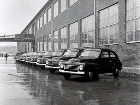 Ver foto 2 de Volvo PV444A 1947