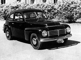 Ver foto 1 de Volvo PV444A 1947