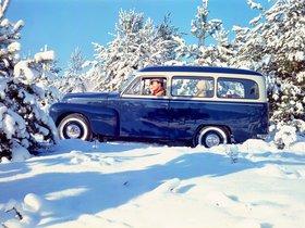 Ver foto 2 de Volvo PV445 PH Duett 1958