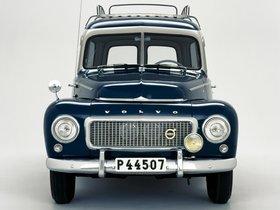 Ver foto 9 de Volvo PV445 PH Duett 1958