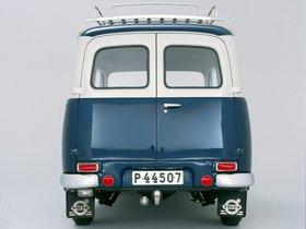 Ver foto 8 de Volvo PV445 PH Duett 1958