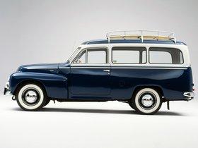 Ver foto 7 de Volvo PV445 PH Duett 1958
