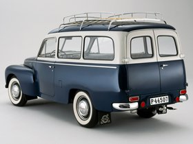 Ver foto 5 de Volvo PV445 PH Duett 1958