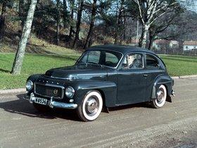 Ver foto 1 de Volvo PV544 A 1959