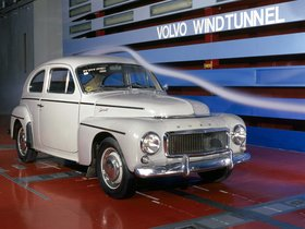 Ver foto 1 de Volvo PV544 A Sport 1958
