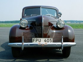 Ver foto 2 de Volvo PV60 1946
