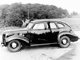 Ver foto 1 de Volvo PV60 1946