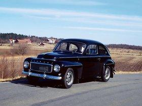 Ver foto 4 de Volvo PV544 F Sport  1964