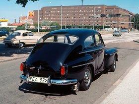 Ver foto 3 de Volvo PV544 F Sport  1964